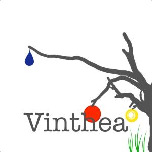Vinthea logo