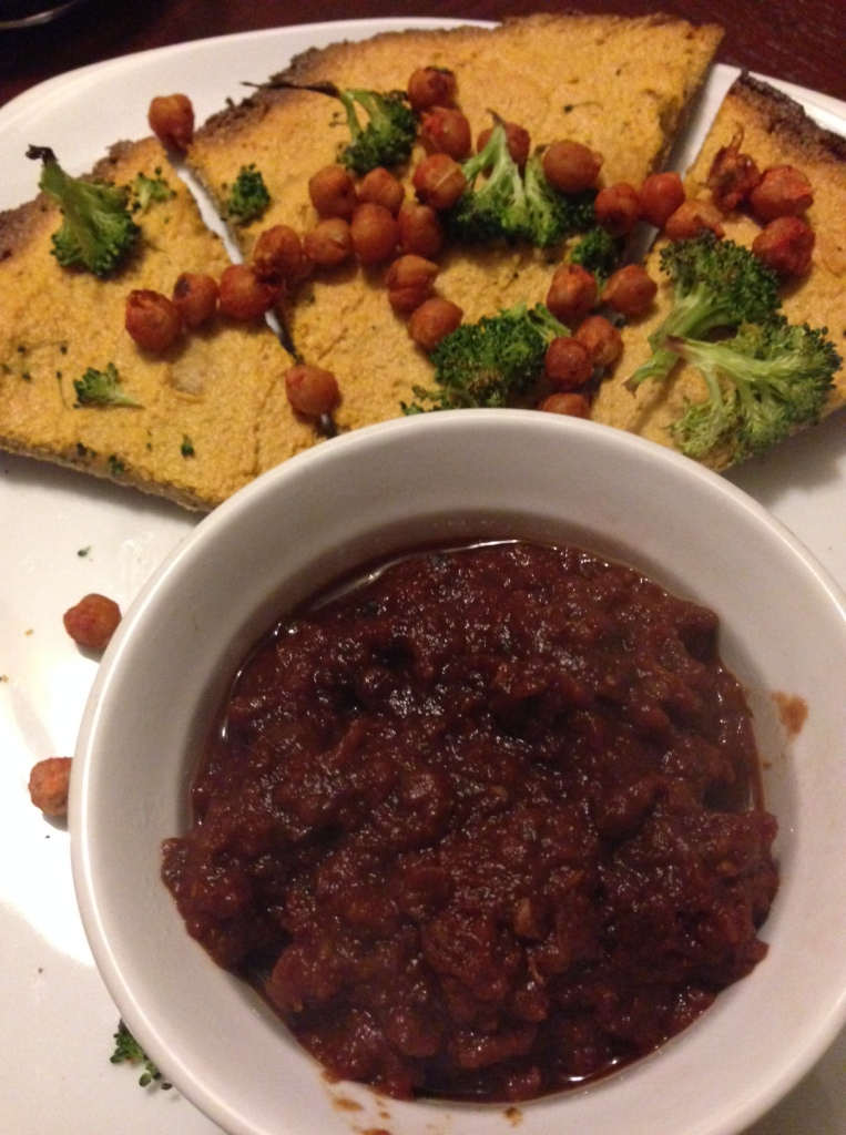 vegan, buffalo style, Frank's Red Hot, buffalo chickpeas, spicy snack